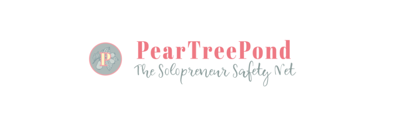 PearTreePond | The Solopreneur Safety Net