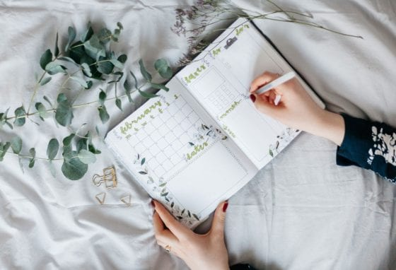 Stop procrastination - create an action plan to change your procrastination habit | PearTreePond - The Solopreneur Safety Net