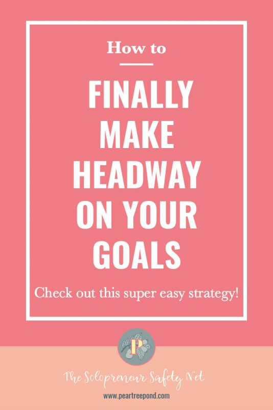How to increase productivity; Pinterest graphic
