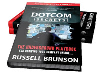 Dotcom Secrets by Russell Brunson - Learn how to build a high-converting sales funnel