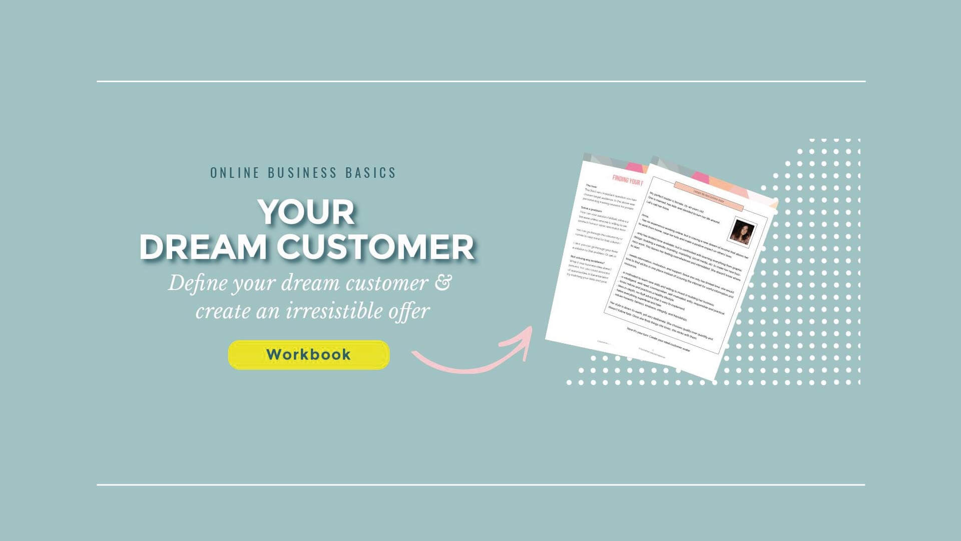 Work-From-Home Made Easy - Dream Customer