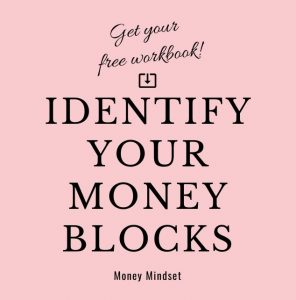 Money Mindset Sidebar