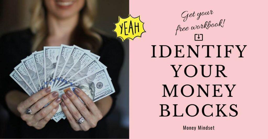Money Mindset Freebie